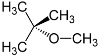 Advanced Oxidation of MTBE
